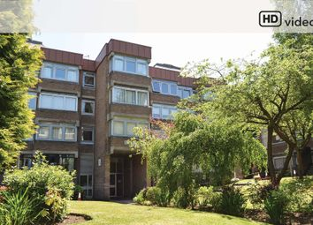 Thumbnail 1 bed flat for sale in Lethington Avenue, Shawlands, Glasgow