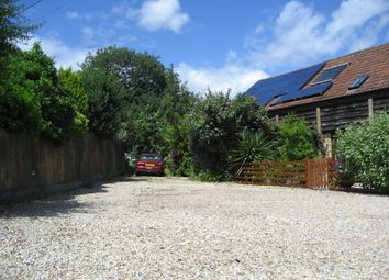 Thumbnail 3 bed barn conversion to rent in Over Compton, Sherborne