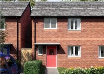 3 bed terraced house for sale in Park Side, Raleigh Street, Walsall WS2
