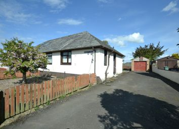 Thumbnail 2 bedroom bungalow for sale in Mansfield Road, Tarbolton, South Ayrshire