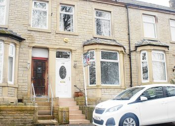 Thumbnail 4 bed terraced house for sale in Brunswick Street, Nelson, Lancashire.