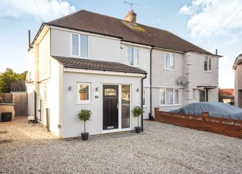 Thumbnail 4 bed semi-detached house for sale in Grosvenor Close, Chelmsford