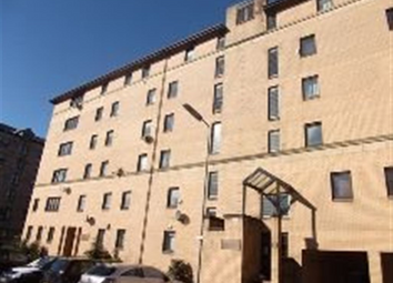 Thumbnail 2 bed flat to rent in Graeme House Parsonage Square Glasgow, Glasgow