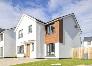 Thumbnail 4 bed detached house for sale in Cronk Cullyn, Colby, Isle Of Man