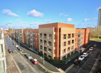 Prince George Street, Portsmouth PO1. 1 bed flat for sale