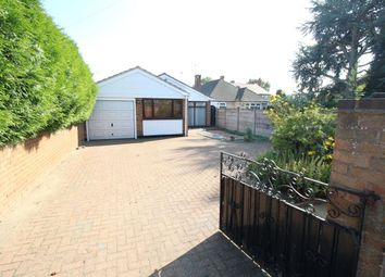 3 bed bungalow for sale in Coventry Road, Nuneaton CV10