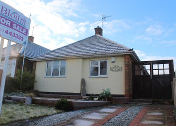 Thumbnail 2 bed detached bungalow for sale in Harby Avenue, Sutton-In-Ashfield