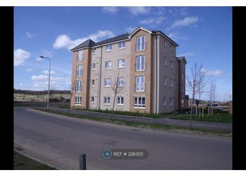 Thumbnail 2 bed flat to rent in Milligan Drive, Edinburgh
