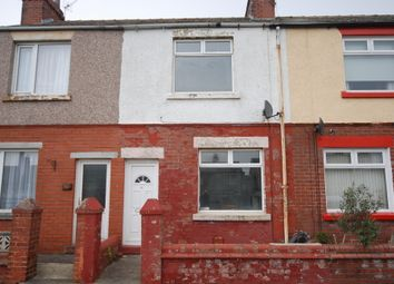 Thumbnail 2 bed terraced house for sale in Island Road, Barrow-In-Furness, Cumbria