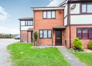 Thumbnail 2 bedroom terraced house to rent in The Brambles, Lytham St. Annes