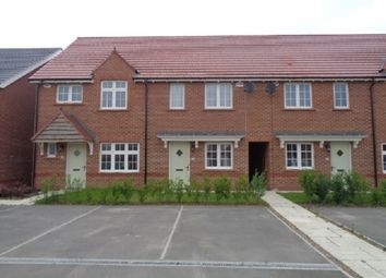 Thumbnail 2 bed mews house to rent in Sheldon Road, Scartho Top, Grimsby