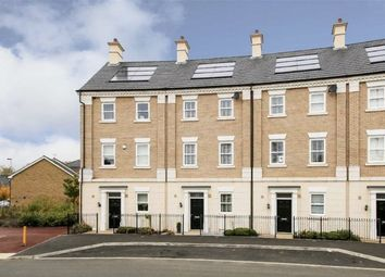 Thumbnail 4 bedroom town house for sale in Rowditch Furlong, Redhouse Park
