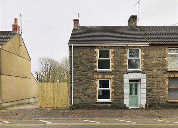 Thumbnail 3 bed end terrace house for sale in Afon Road, Llangennech, Llanelli