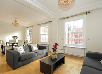 Thumbnail 4 bedroom flat to rent in Finchley Road, St Johns Wood