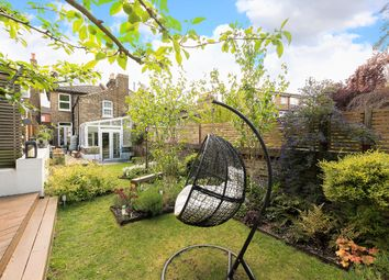 Thumbnail 3 bed semi-detached house to rent in Thornford Road, Hither Green