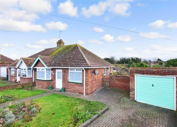 Thumbnail 2 bed semi-detached bungalow for sale in Rydal Avenue, Ramsgate, Kent