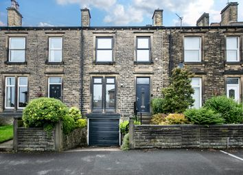 3 bed terraced house for sale in Alexandra Road, Lindley, Huddersfield HD3