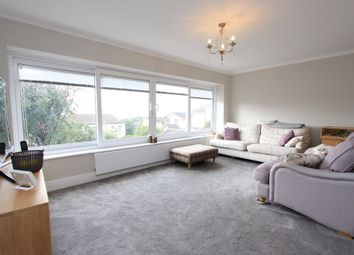 Thumbnail 4 bed detached house for sale in Southwell Road, Benfleet
