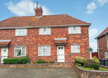 Thumbnail 3 bed semi-detached house for sale in Marl Close, Yeovil