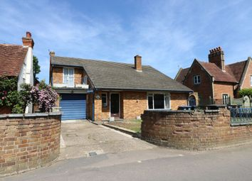 Thumbnail 4 bedroom detached house for sale in Rosemary Lane, Thorpe