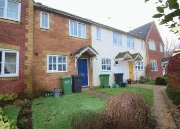 Thumbnail 2 bed terraced house to rent in Bakers Ground, Stoke Gifford, Bristol