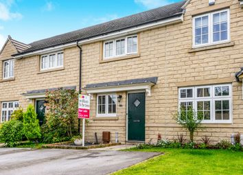 Thumbnail 2 bedroom terraced house for sale in Garside Drive, Ovenden, Halifax