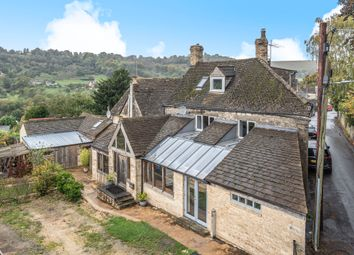 Thumbnail 4 bed cottage for sale in Thrupp Lane, Thrupp, Stroud