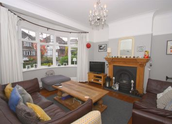 Thumbnail 4 bed semi-detached house for sale in Mount Avenue, Westcliff-On-Sea