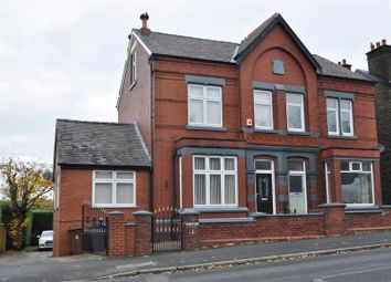 Thumbnail 4 bed property for sale in Huddersfield Road, Stalybridge