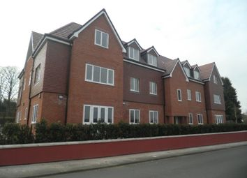 Thumbnail 2 bed flat to rent in Bishops Court, 9 Shooters Hill, Sutton Coldfield