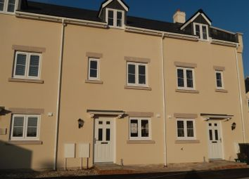 Thumbnail 3 bed property for sale in Alm Place, Portland