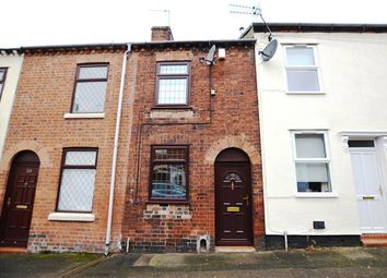 Thumbnail 2 bedroom terraced house for sale in Elliot Street, Newcastle, Newcastle