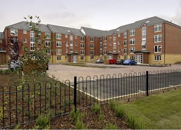 Thumbnail 2 bedroom flat for sale in 7 Cleveland Court, Balfour Close, Northampton, Northamptonshire