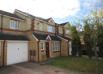 Thumbnail 3 bed terraced house for sale in Mease Croft, Birmingham