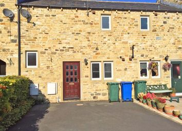 Thumbnail 2 bed terraced house to rent in Whinfield Court, Skipton