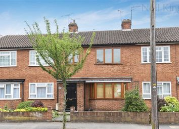 Thumbnail 3 bed terraced house for sale in Cowslip Road, South Woodford, London