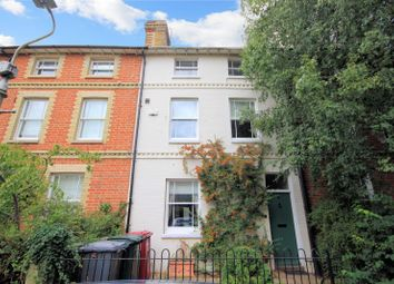 Thumbnail 4 bed town house to rent in New Road, Reading