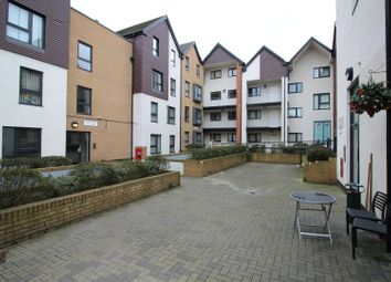 Thumbnail 2 bed flat to rent in Owen Square, Watford
