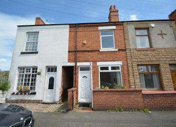 Thumbnail 3 bed terraced house for sale in William Street, Long Eaton, Nottingham