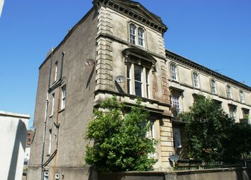 Thumbnail 3 bed flat to rent in Greenfield Place, Weston Super Mare