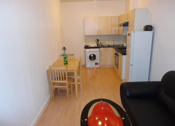 Thumbnail 1 bed flat to rent in Brixton Hill, Brixton, London