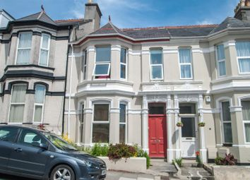 Thumbnail 2 bed flat for sale in Sea View Avenue, Lipson, Plymouth