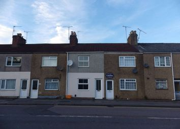 Thumbnail 2 bedroom terraced house to rent in Manchester Road, Swindon, Wiltshire