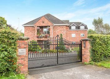 Thumbnail 2 bed flat for sale in Astbury Lane Ends, Congleton