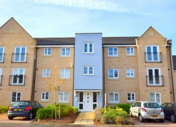 Thumbnail 2 bedroom flat for sale in Buttercup Avenue, Eynesbury, Cambridgeshire