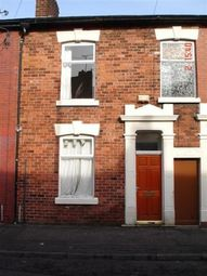 Thumbnail 2 bedroom terraced house to rent in De Lacy Street, Ashton-On-Ribble, Preston