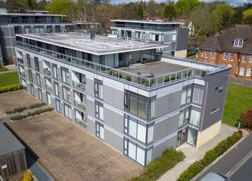 Thumbnail 2 bed flat for sale in Winchester Court, Newsom Place, St. Albans, Hertfordshire