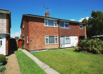 Thumbnail 2 bed semi-detached house for sale in Eleanor Walk, Tiptree, Colchester, Essex
