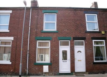 Thumbnail 1 bed property to rent in Lister Street, Castleford