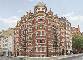 Thumbnail 3 bed flat for sale in Dorset Square, London